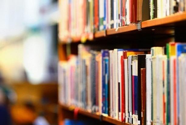 立川市役所 若葉図書館